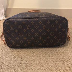 Louis Vuitton Bags - Louis Vuitton Neverfull MM Pivoine Monogram AUTH